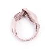 Silk Headbands For Women Color