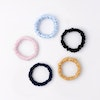 Luxurious Silk Hair Scrunchie Small 22Momme Color