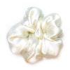 RachelSilk Art Fashion Silk Scrunchie ORIENTAL MYSTERY Color