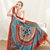 Harmony Silk Twill Scarf 132 Color