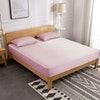 19 Momme Seamless Silk Fitted Sheet Color