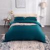 19 Momme Seamless Silk Duvet Cover Color