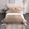 22 Momme Seamless Silk Duvet Cover Color