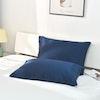 30 Momme Terse Silk Pillowcase With Hidden Zipper Color