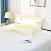 30 Momme Luxury Oxford Envelope Silk Pillowcase Color