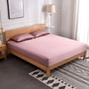 22 Momme Seamless Silk Fitted Sheet Color