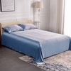 22 Momme Seamless Silk Flat Sheet Color