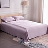 30 Momme Seamless Silk Flat Sheets Color