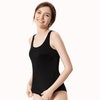 Soft Comfy Silk Knitted Tank Top Color